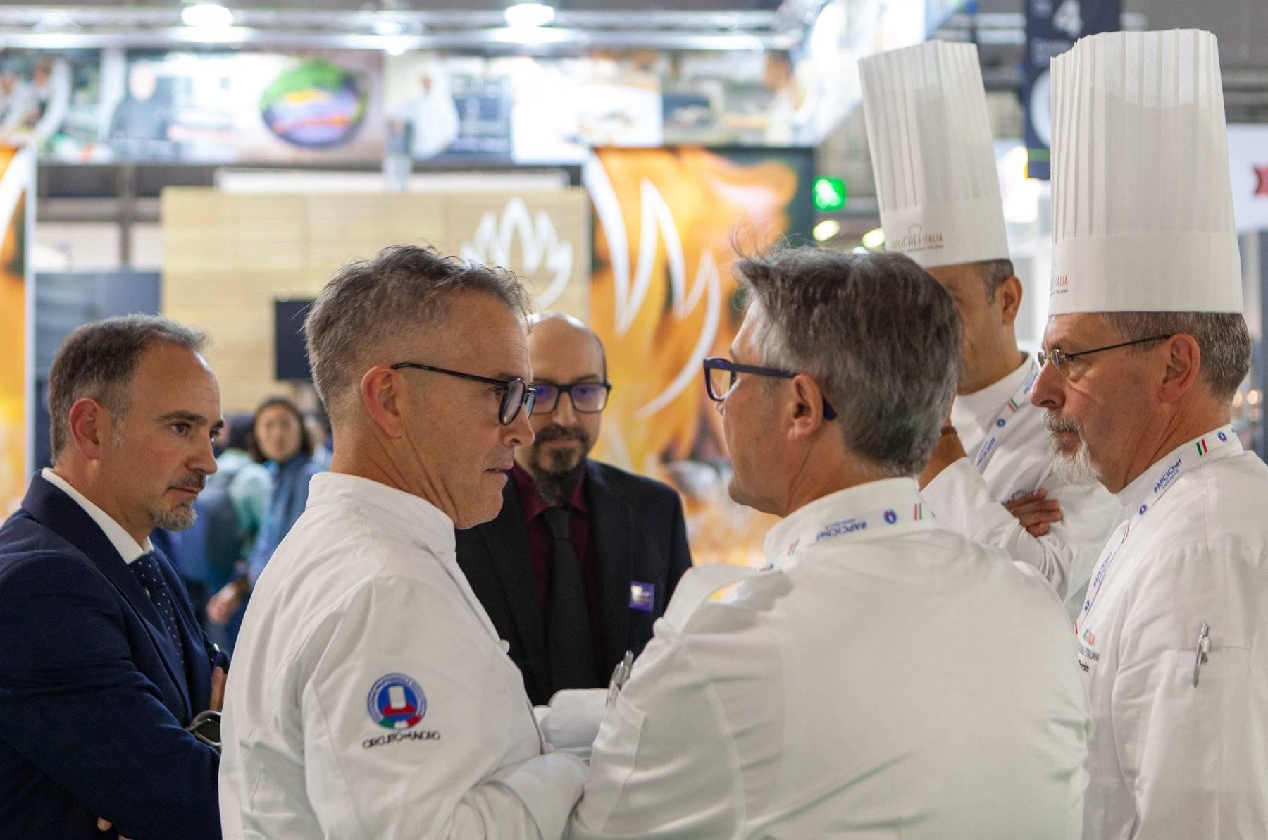RepUP racconta ai ristoratori le sfide della digital transformation
