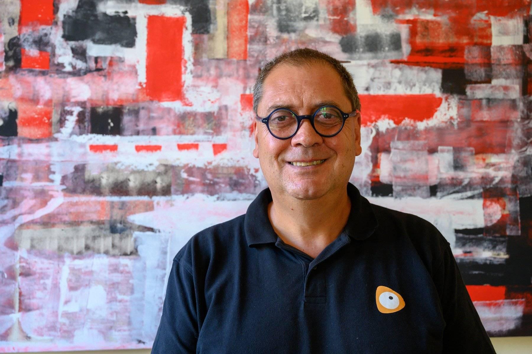 Stefano Bargagni - Morphcast - Web Parterre - Startup-news