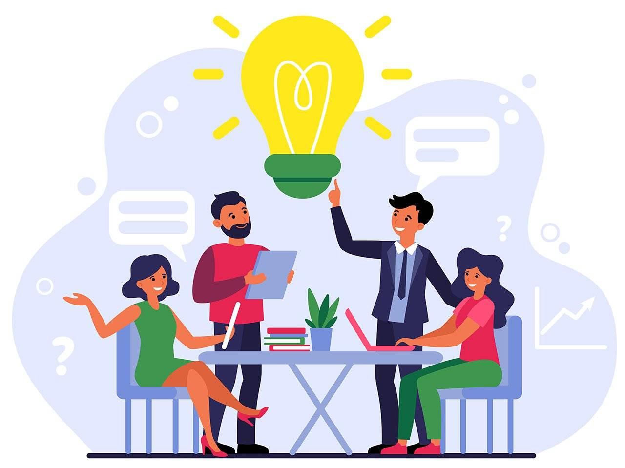 Vuoi fondare una startup? Iscriviti al programma InnoVentureLab, impara e fatti notare!