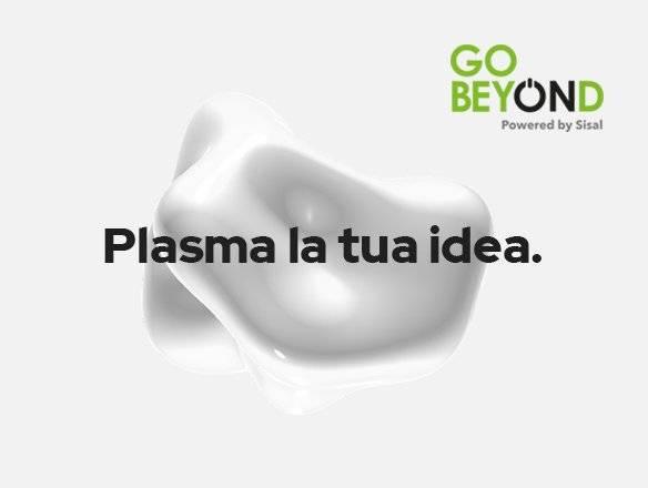 GoBeyond: parte la call for ideas di Sisal che premia le idee per il rilancio del Paese