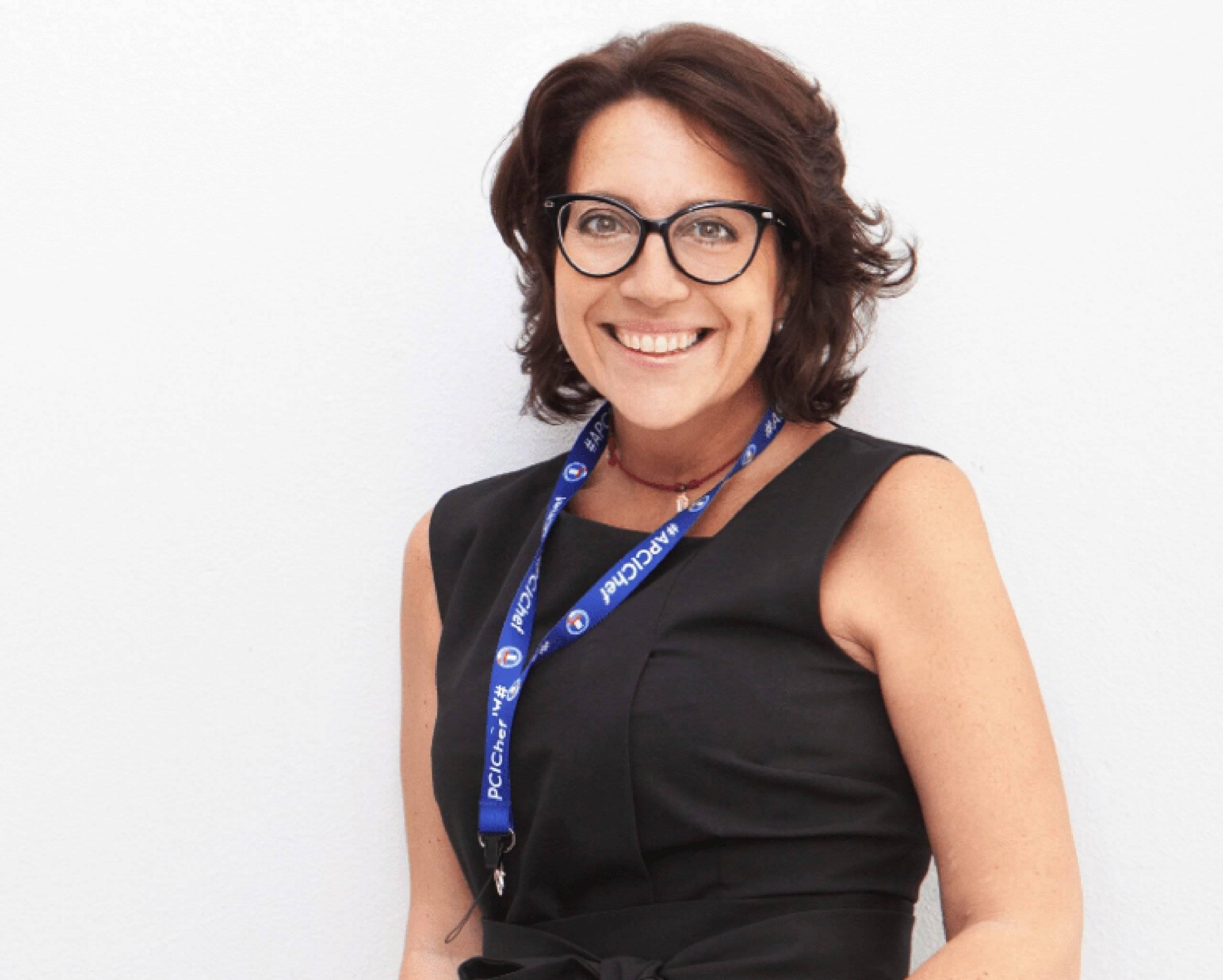 Sonia Re - Direttore Generale Apci Startup-News