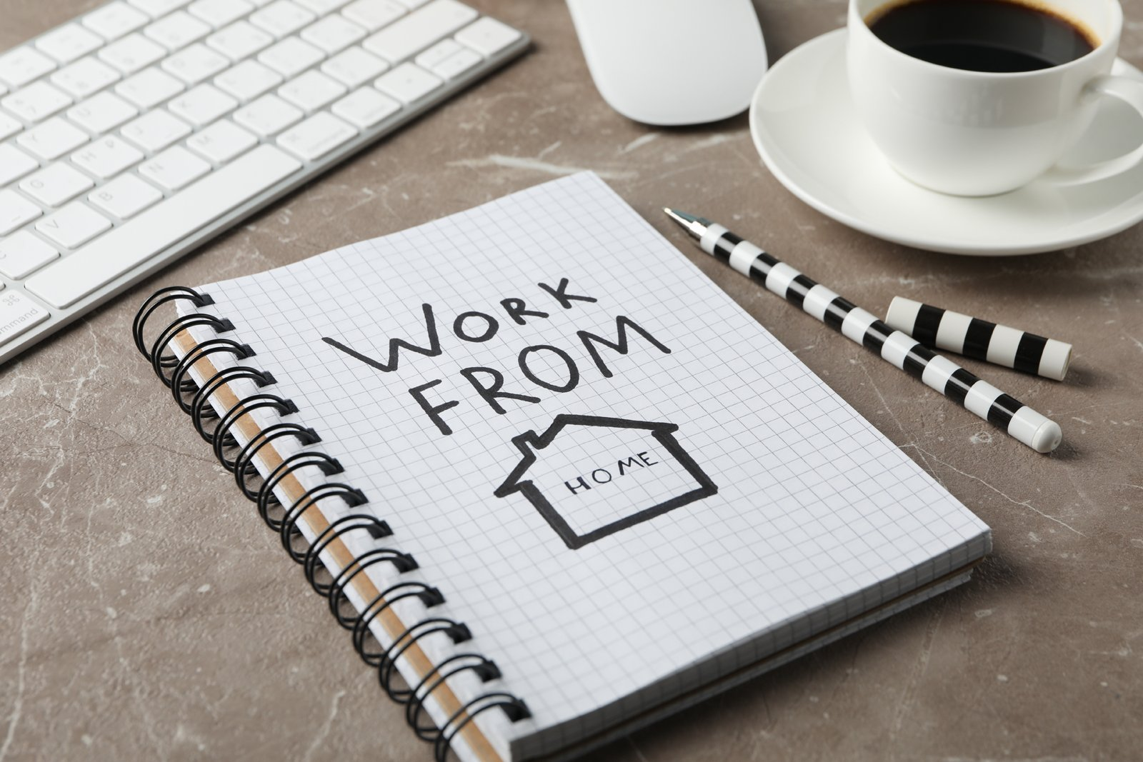 Smart Working? Home Working? No, South Working…
