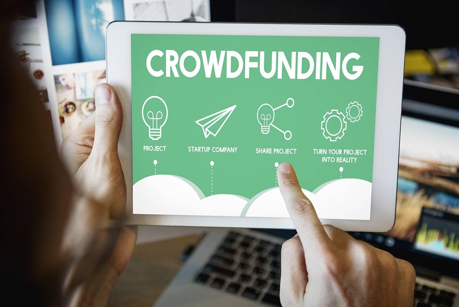 Approvato il regolamento UE sul crowdfunding