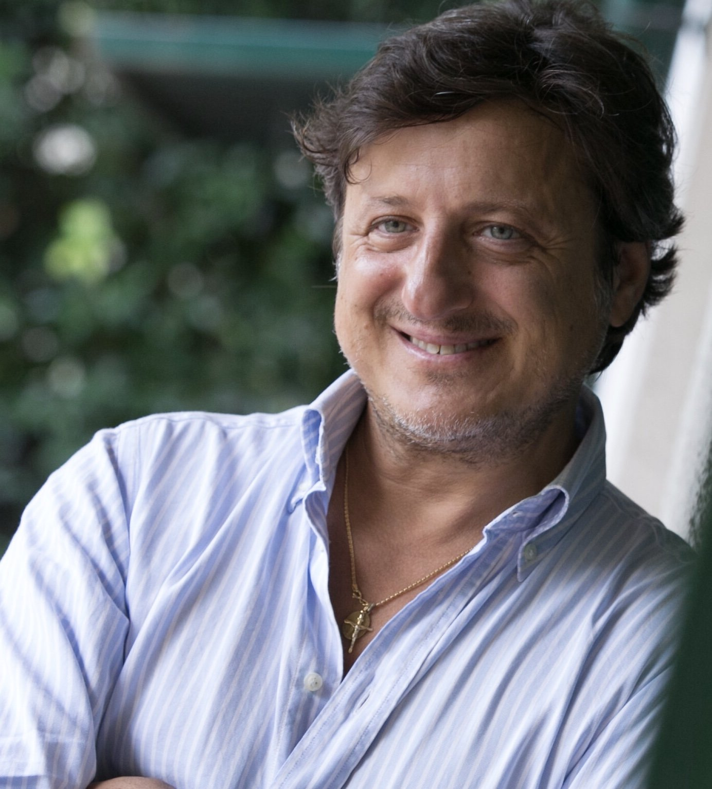 Marco Rizzelli, General Manager Seed Money
