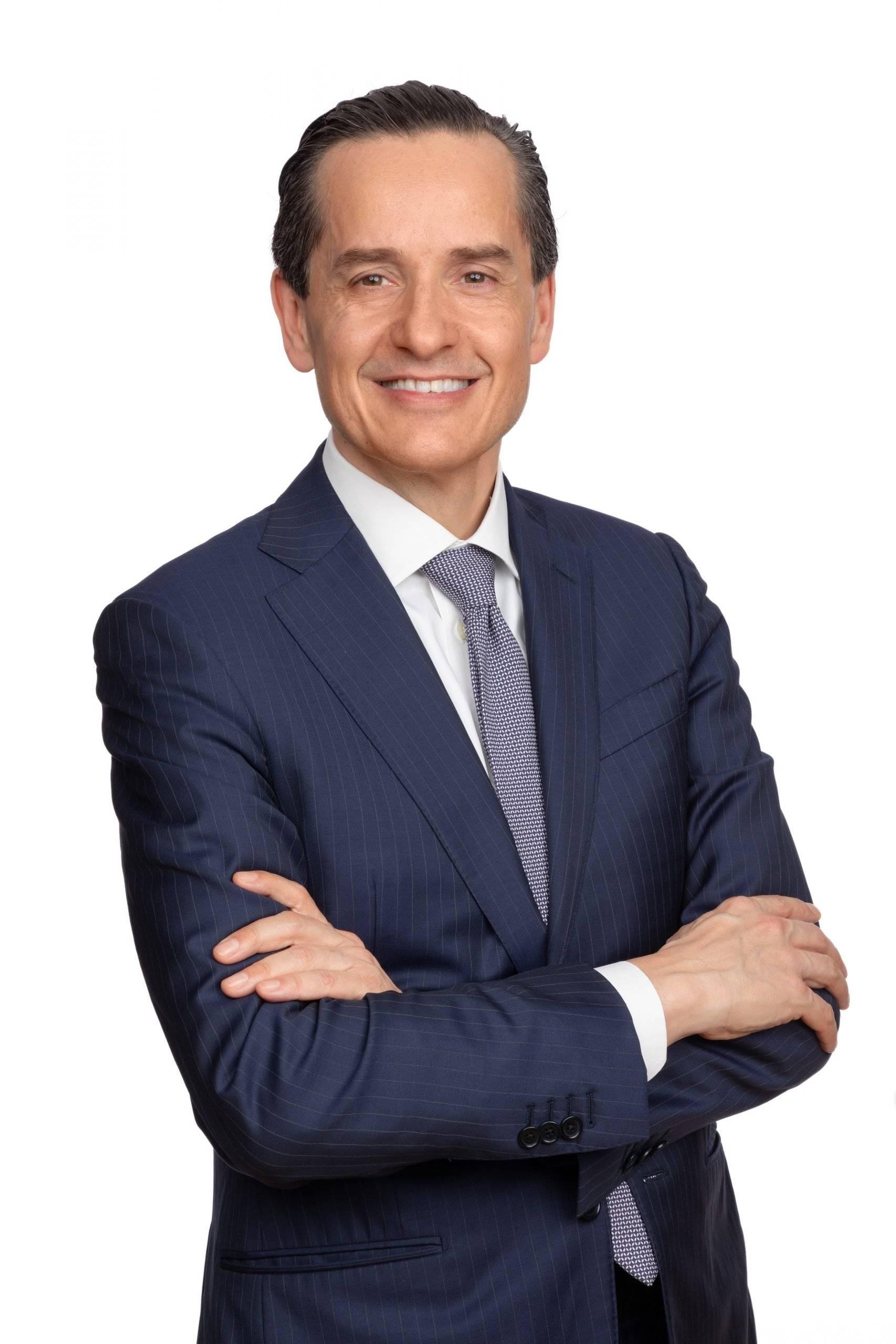 Enrico Resmini, CDP Venture Capital Sgr