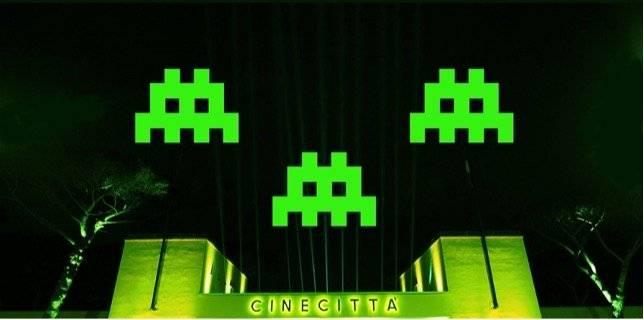 Cinecittà Game Hub: arriva il bando per le startup dei videogame