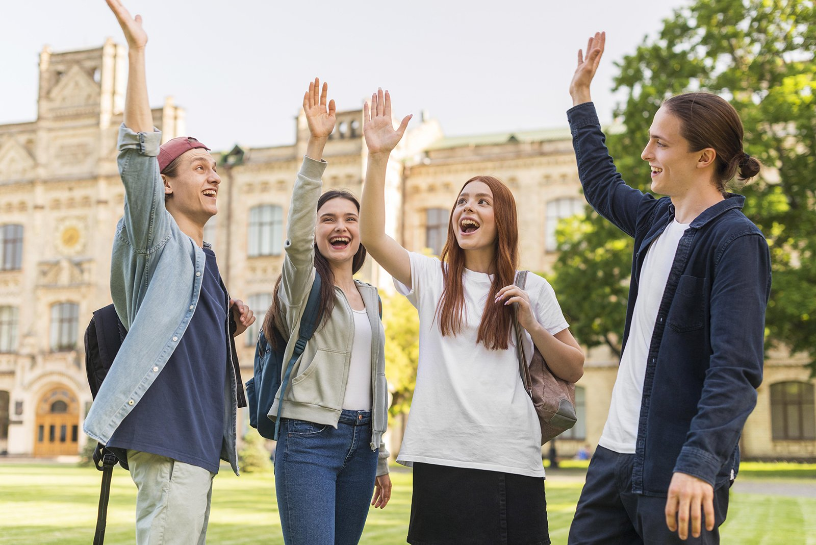 Parte Astra, l'incubatore per studenti con il cuore nella Silicon Valley