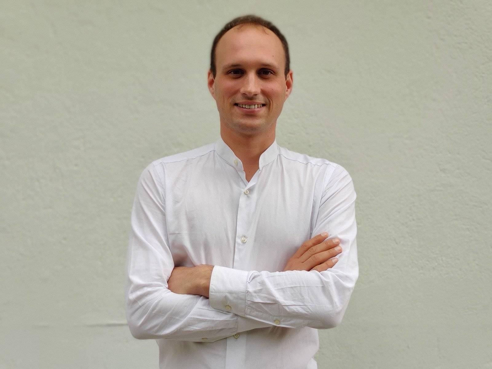 Francesco Cerruti, Direttore Generale di VC Hub Italia