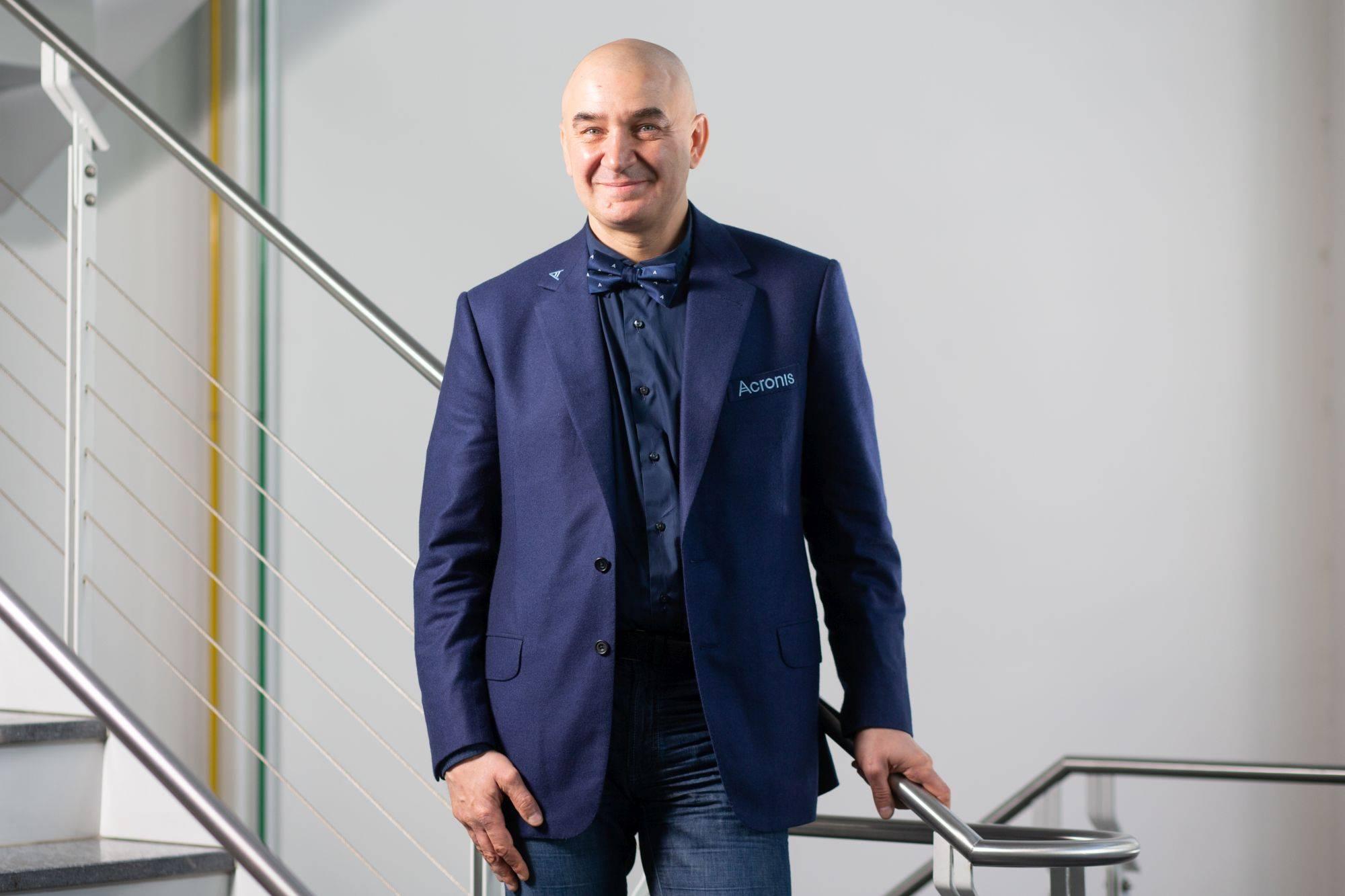 SIT StartGarden, qui nascono le startup Deep Edge del futuro. Intervista a Serguei Beloussov
