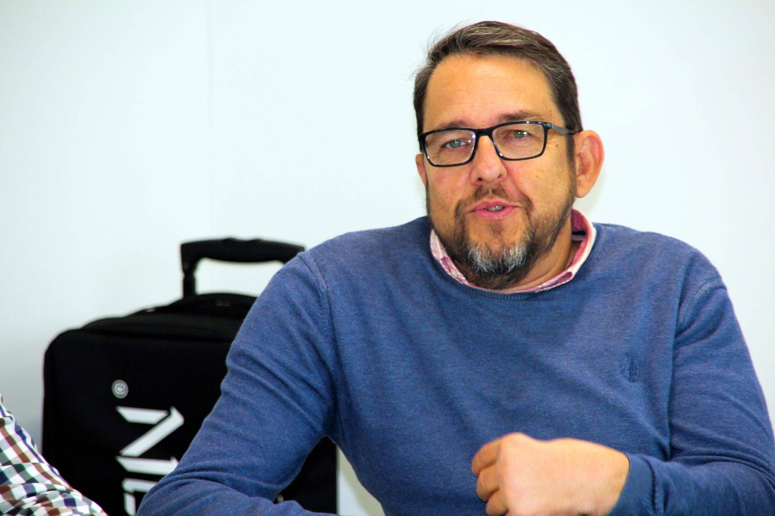 Enrico Boaretto startup-news