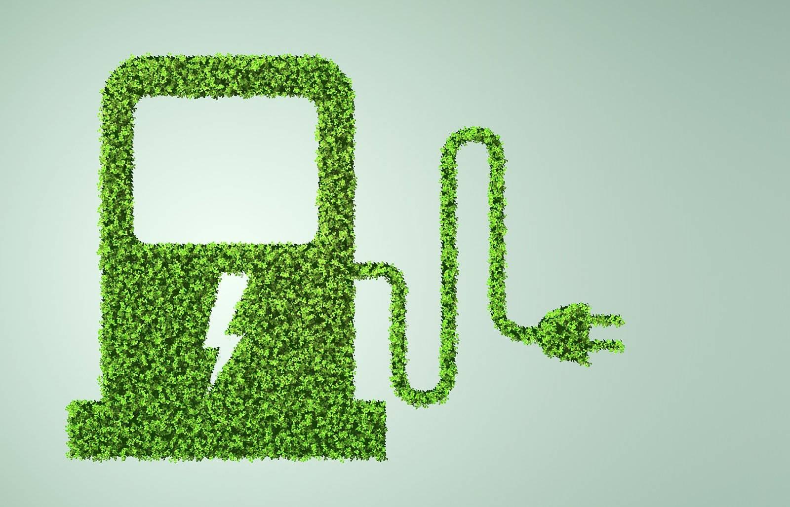 Arriva GasGas, la startup delle colonnine per ricaricare auto elettriche