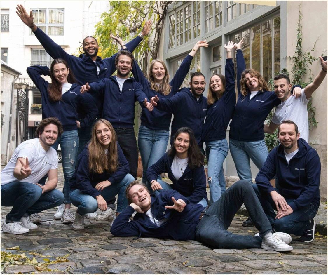 Sensaterra, la startup francese delle bevande calde raccoglie un milione di euro