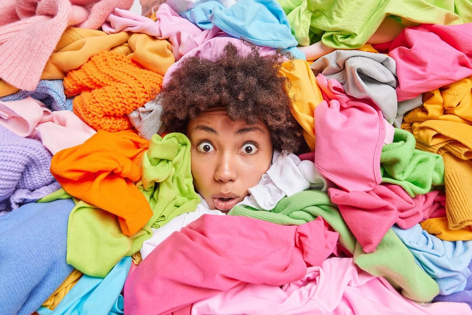 Rifò, startup che produce abiti e accessori recuperando vecchi tessuti e plastica
