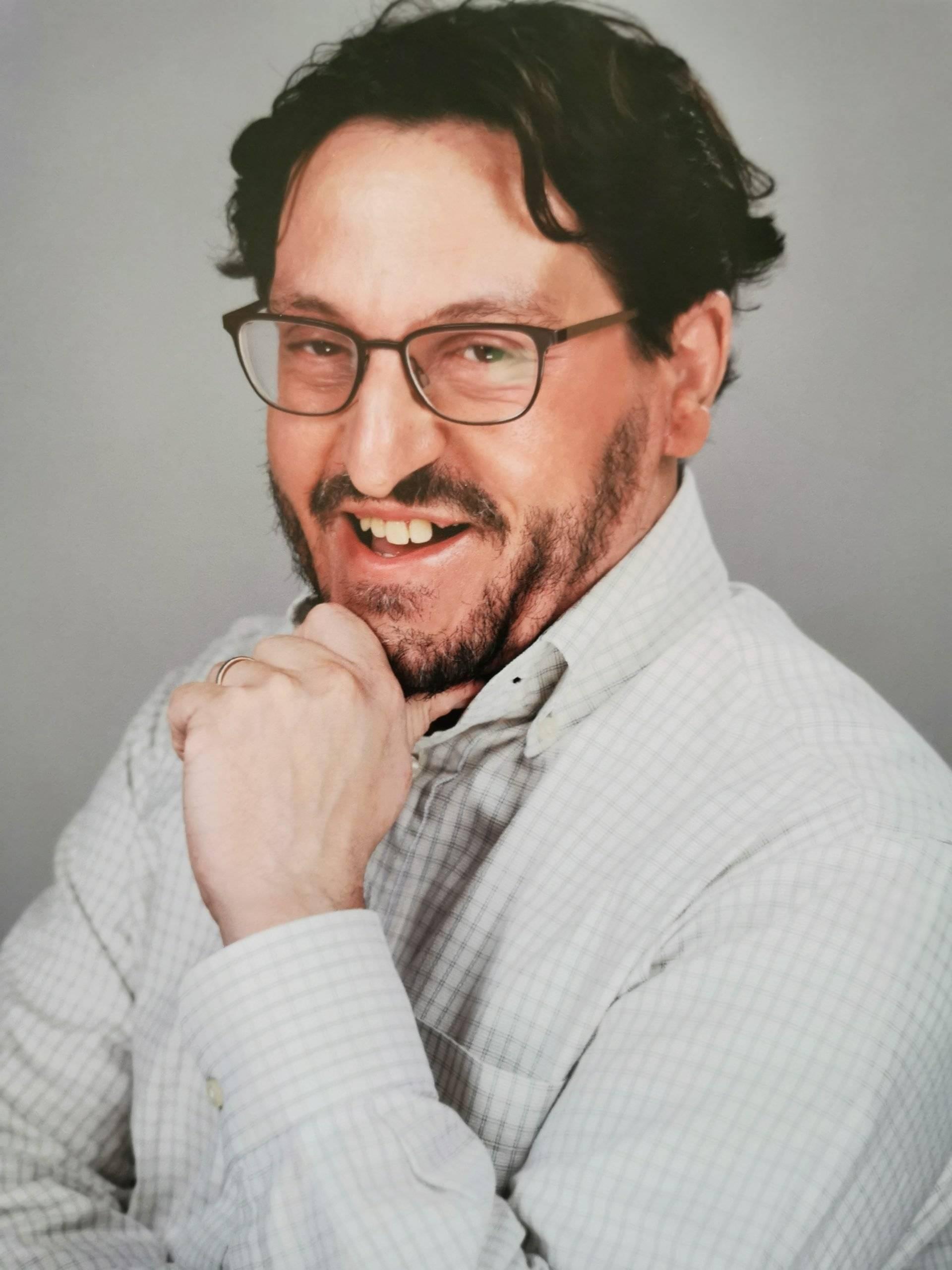 RICCARDO ROGGERI Techinnova startup News