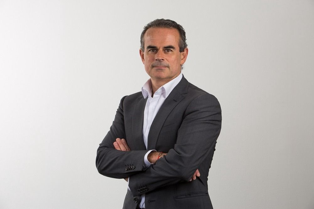 Laurent Dedenis - CEO di SIT Alemira