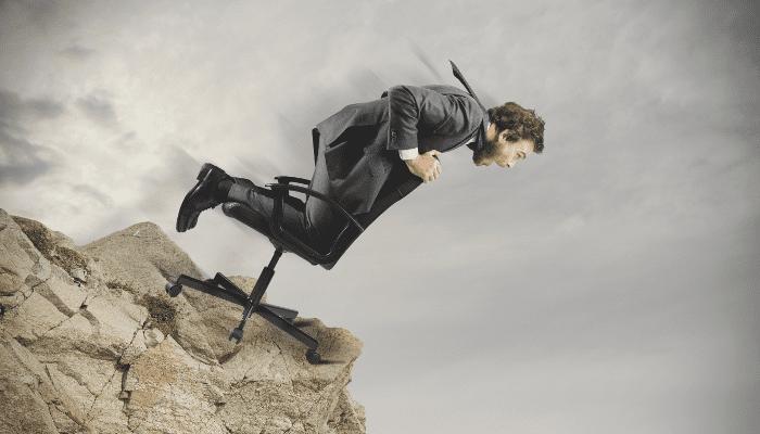 Fail fast! Perché l'attitudine da startup serve anche ai grandi
